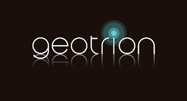 geotrion(iPhone/iPod touch)テストプレイヤー募集