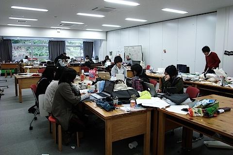 京都精華大の生徒が作ったiPhone用ゲーム