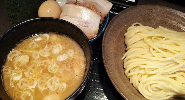 元・自称らーめん王がゆく(三ツ矢堂製麺@玉川学園前)