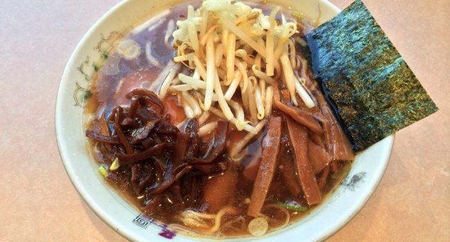2013年のラストラーメンは中目黒で食べる東京荻窪中華そば・春木屋めんめん(61)