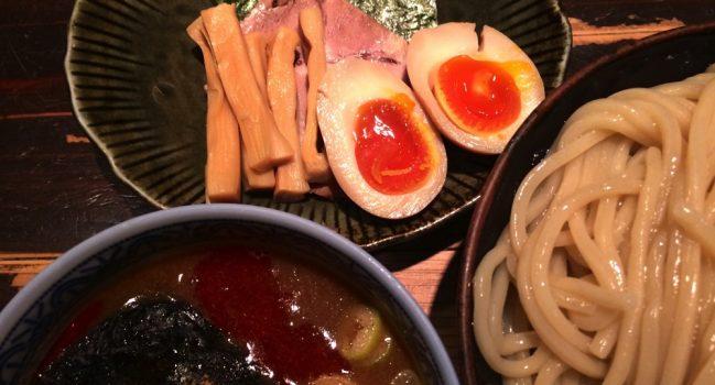 掟破りの三田製麺所(5)