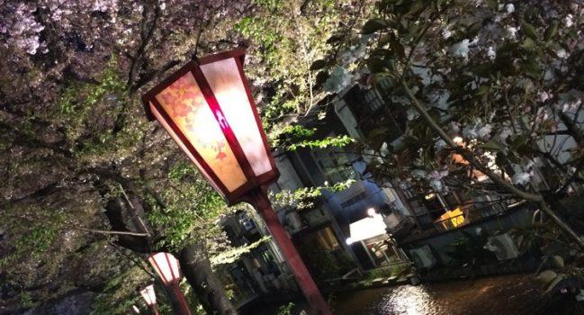 京都・河原町・先斗町