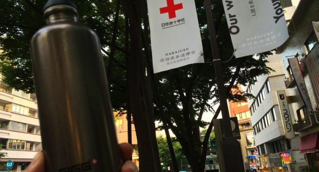 スイスと赤十字とおなら
