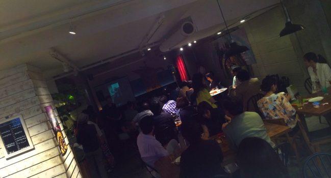 カラダのキモチパーティー〜ミグノンプランレセプション〜みんなで中華