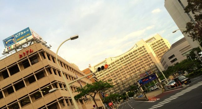 OKINAWA(夜編)