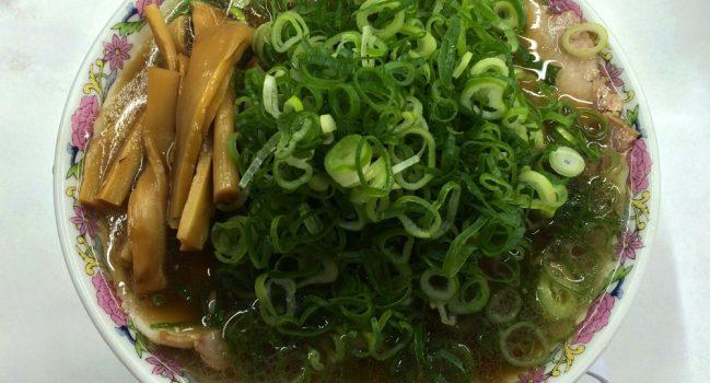 旭を浴びながら食べる京都たかばし第一旭(29)