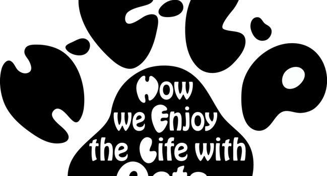 告知・H-E-L-P How we Enjoy the Life with Pets.