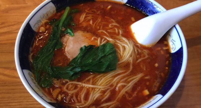 支那麺・はしご(50)