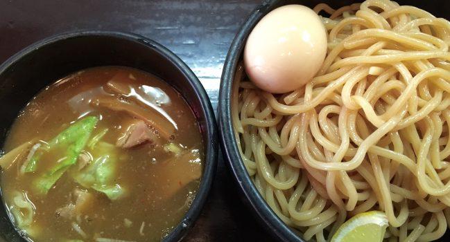 半年以上振りにづゅる麺・池田(36)