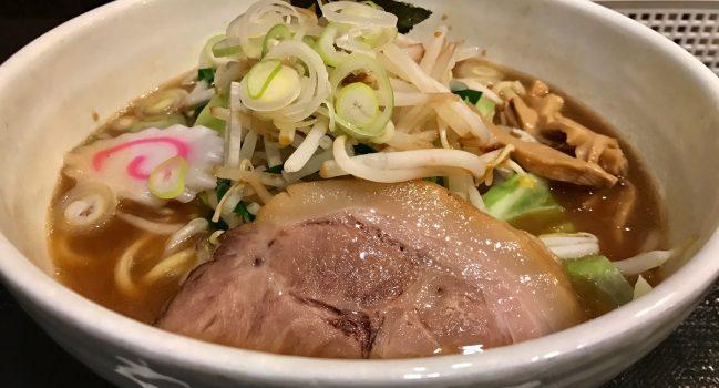 三ツ矢堂製麺@武蔵小山