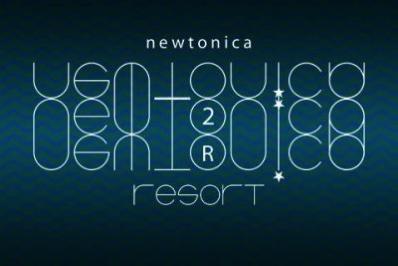 newtonica2 resort