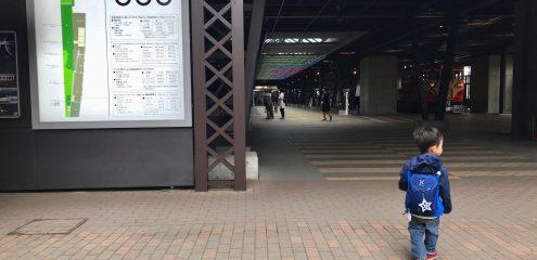 てっぱく(鉄道博物館)