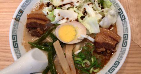 桂花ラーメン・池袋サンシャイン60通り店