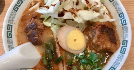 桂花サンシャイン60通り店の太肉麺
