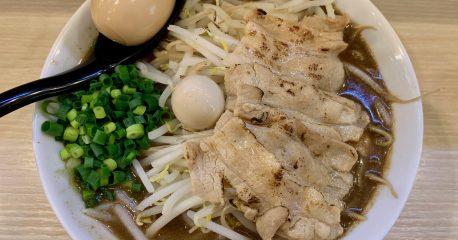 広島・永斗麺の池袋店