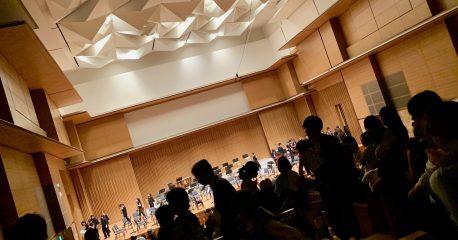 はじめてのフルオーケストラコンサート