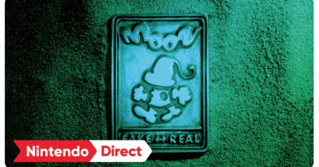 moon(Nintendo Direct)