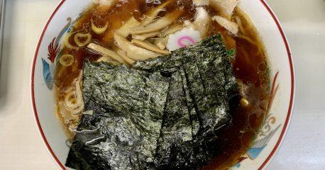 青島チャーシュー大メンマ50ノリ(シャッター)