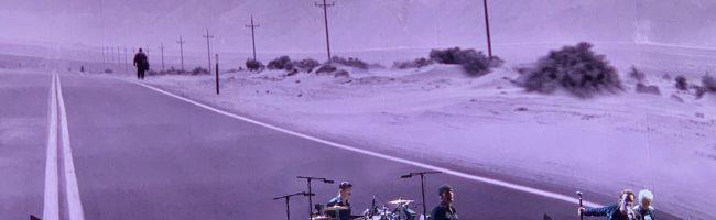 U2・愛は行く手を遮る全てを凌駕する
