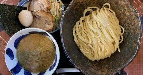 ナカメの三ツ矢堂製麺のマル得ゆず風味つけめん