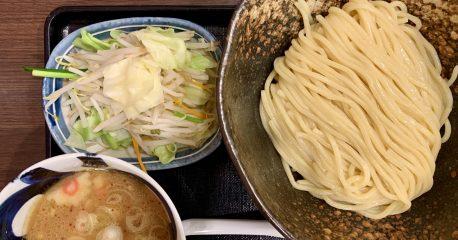 ムサコの三ツ矢堂製麺で昼ホッピー